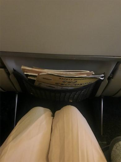 スクート座席1